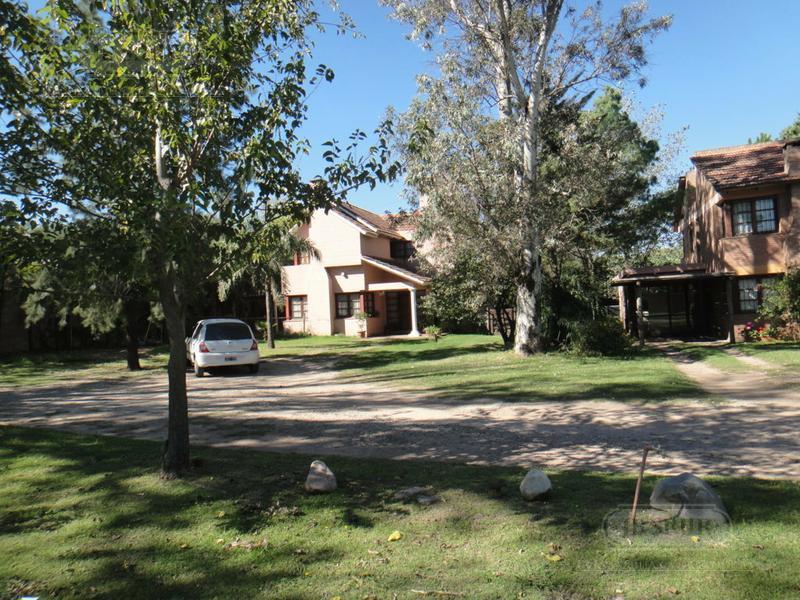Foto Casa en Venta en  Quintas De Arguello,  Cordoba  Raúl Rina - Quintas de Arguello