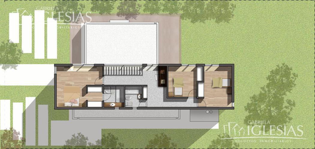 Casa en Venta en Nordelta Las Tipas a Venta - u$s 340.000