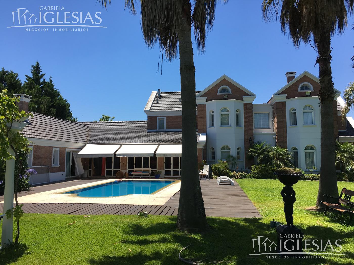 Casa en Venta en Nordelta Las Caletas a Venta - u$s 1.250.000