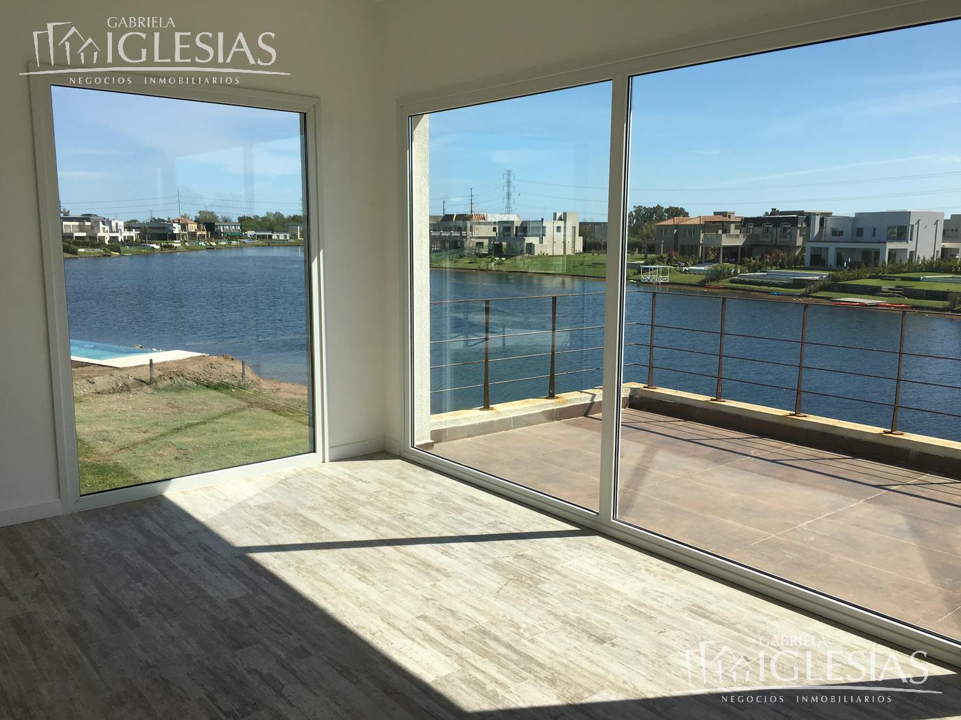 Casa en Venta en Nordelta Los Lagos a Venta - u$s 755.000