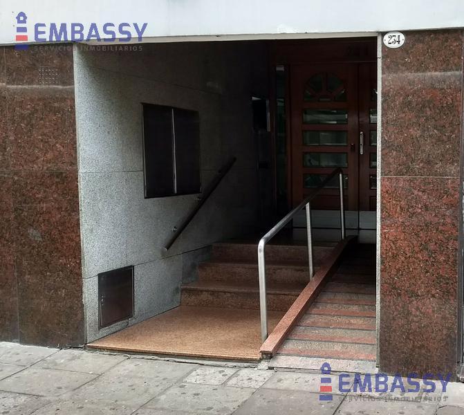 Foto Departamento en Venta en  Balvanera ,  Capital Federal  Catamarca al 200
