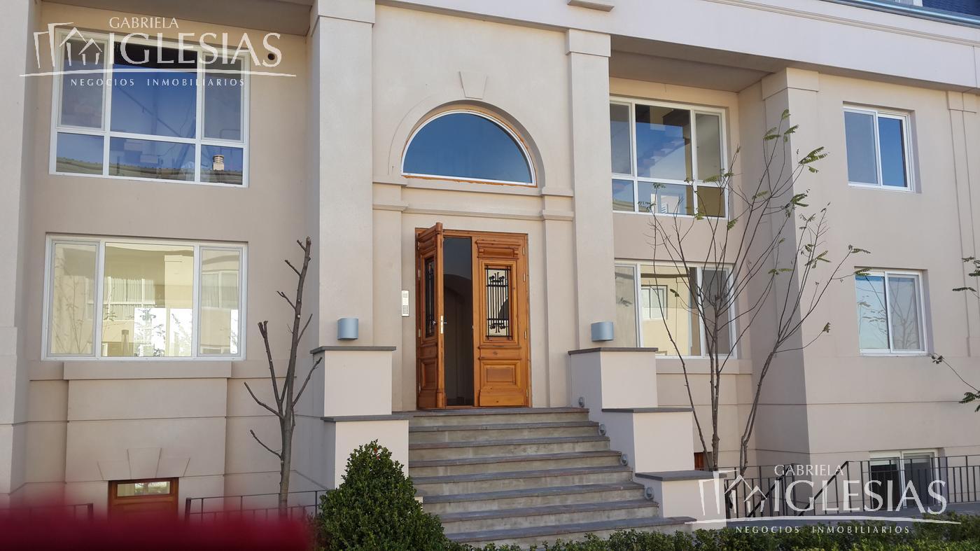 Departamento en Venta Alquiler en Chateau del Palmar a Venta - u$s 105.000 Alquiler - $ 6.500