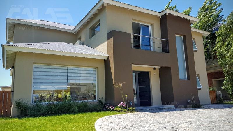 Foto Casa en Venta en  Haras Maria Victoria,  Countries/B.Cerrado  Haras María Victoria Casa 17