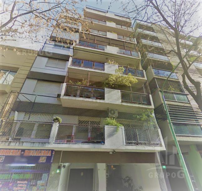 Foto Departamento en Alquiler en  Belgrano ,  Capital Federal  Moldes al 2300
