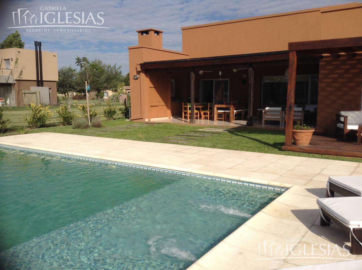 Casa en Venta en San Marco a Venta - u$s 440.000