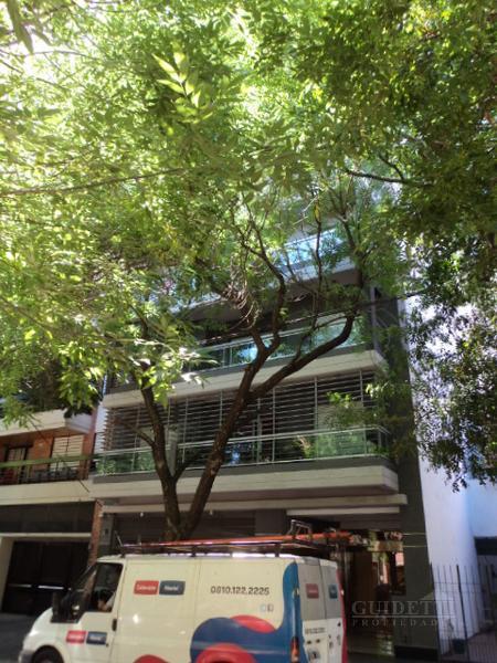 Foto Departamento en Alquiler |  en  Nuñez ,  Capital Federal  Quesada al 2000 entre Arcos y O´Higgins