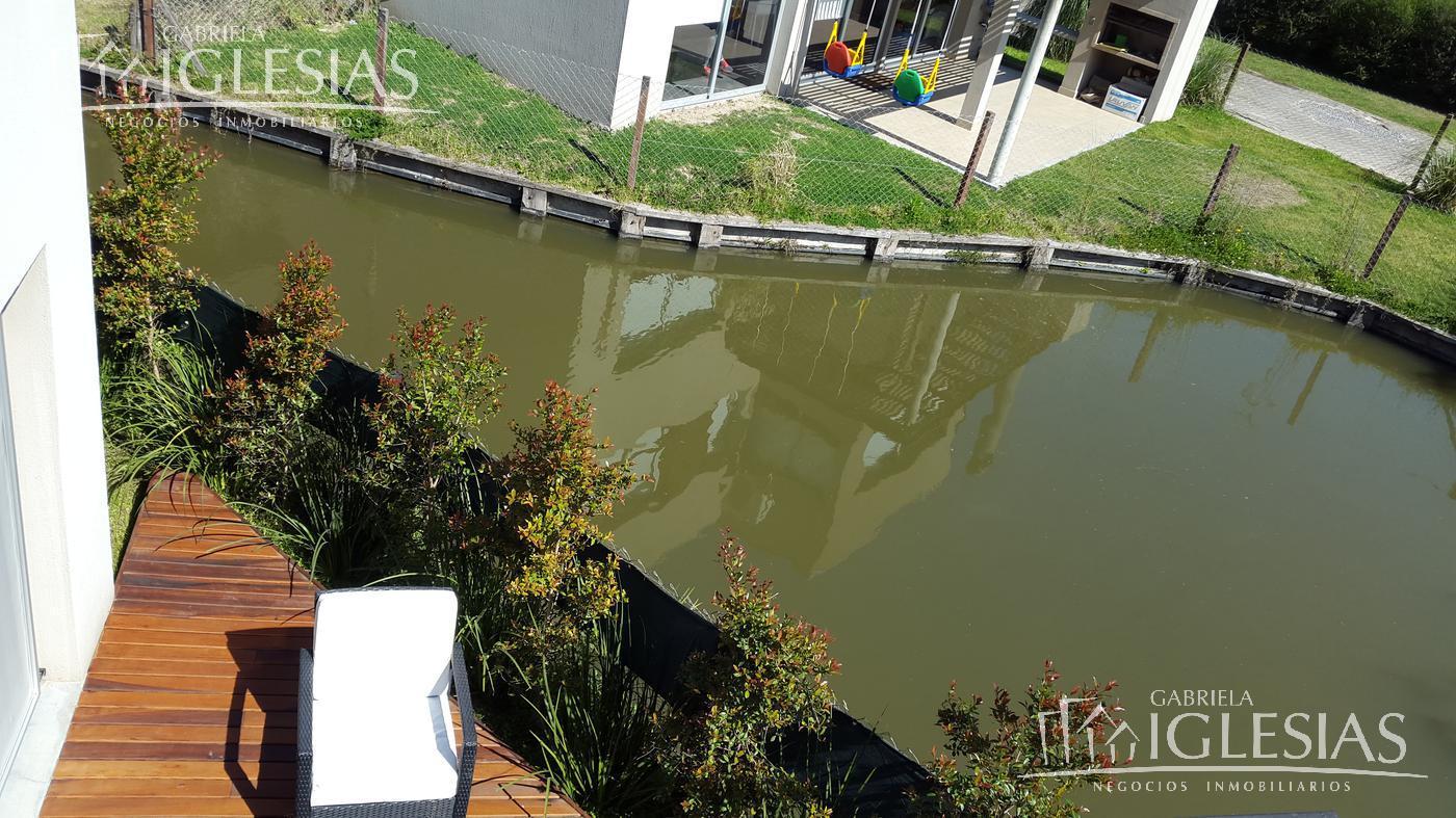 Departamento en Venta en Lago Escondido a Venta - u$s 280.000