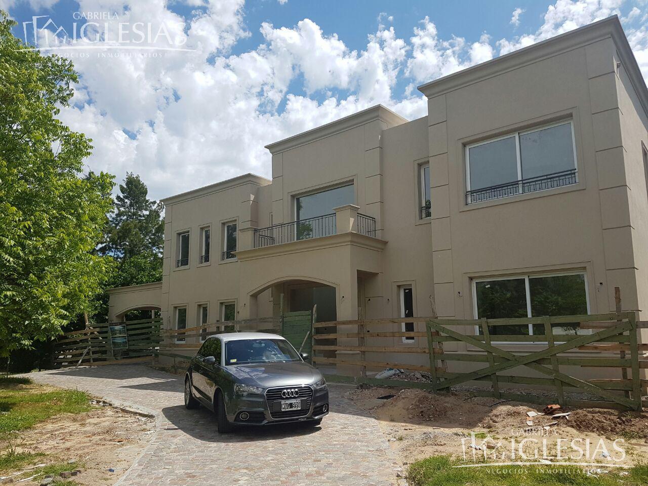 Casa en Venta en Nordelta Las Caletas a Venta - u$s 840.000