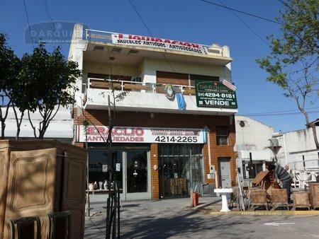 Foto Local en Venta en  Adrogue,  Almirante Brown  YRIGOYEN, HIPOLITO 13436