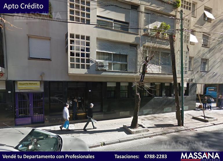 Foto Departamento en Venta en  Balvanera ,  Capital Federal  24 De Noviembre al 100