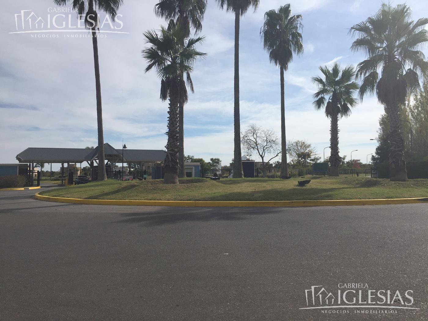 Terreno en Venta en El Yacht Nordelta a Venta - u$s 390.000