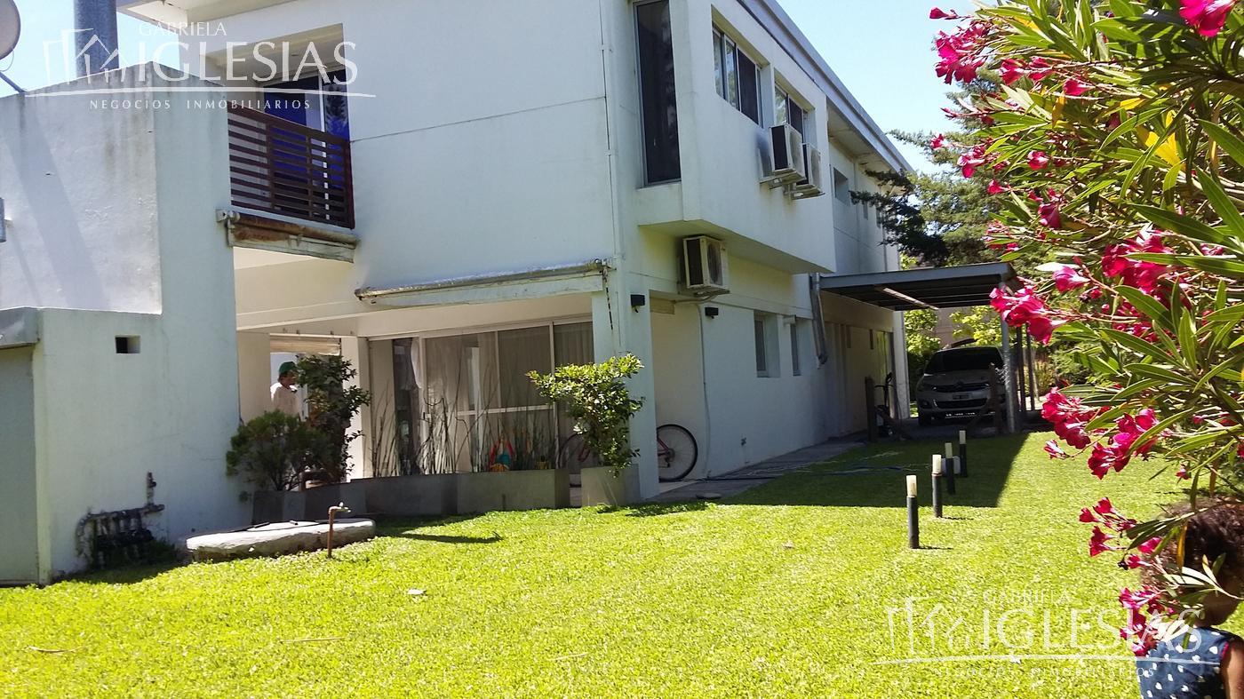 Casa en Alquiler en Nordelta Las Glorietas a Alquiler - $ 35.000