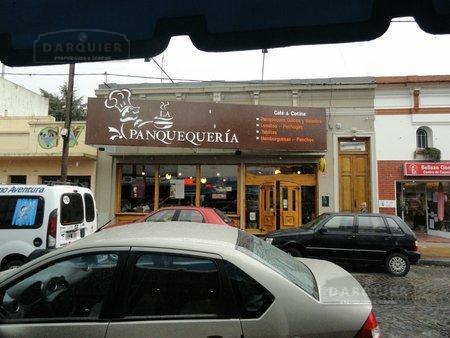 Foto Local en Venta en  Tandil,  Tandil  RODRIGUEZ 980