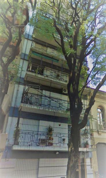 Foto Departamento en Venta en  Chacarita ,  Capital Federal  Jorge Newbery al 3900