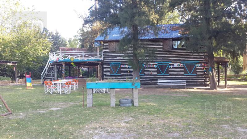 Foto Casa en Alquiler en  Canning,  Ezeiza  Giribone  | Salón de Eventos