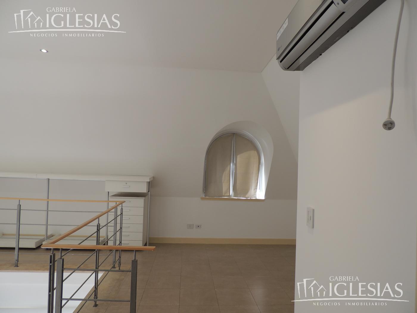 Departamento en Alquiler en Chateau del Palmar a Alquiler - $ 10.000