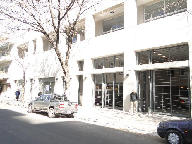 Foto Cochera en Alquiler en  Caballito ,  Capital Federal  ROJAS entre VALLESE FELIPE y ARENGREEN
