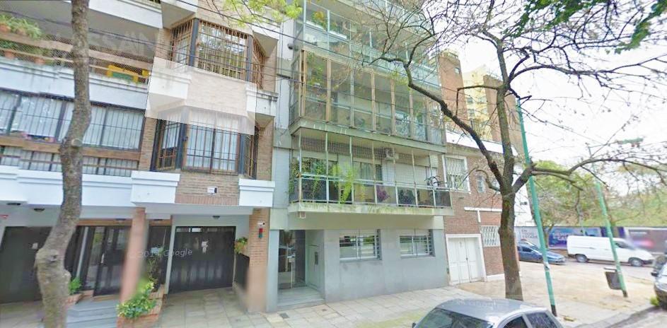 Foto Departamento en Venta en  Belgrano ,  Capital Federal  Virrey del Pino al 1500