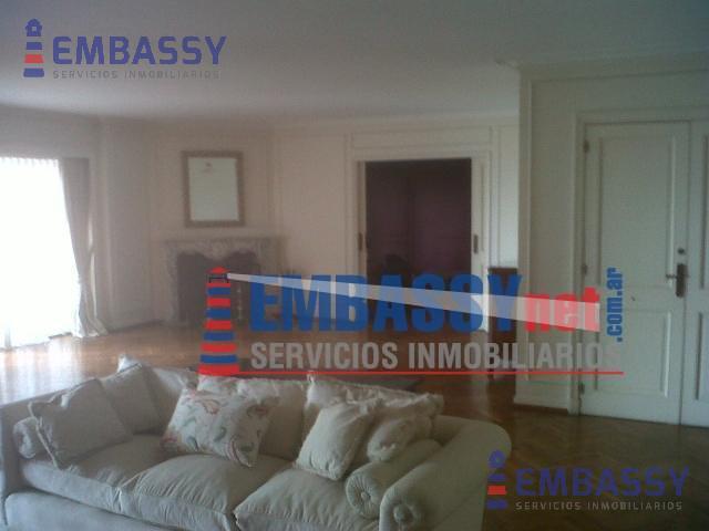 Foto Departamento en Alquiler en  Belgrano ,  Capital Federal  3 de Febrero 2000