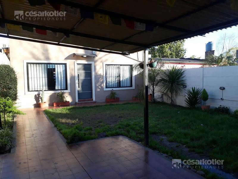 Foto Casa en Venta en  Temperley,  Lomas De Zamora  30 de Septiembre 2888