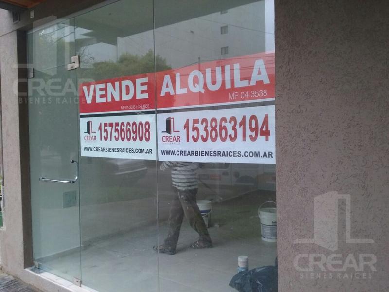 Foto Local en Venta |  en  General Paz,  Cordoba  General Deheza 395 Local 01