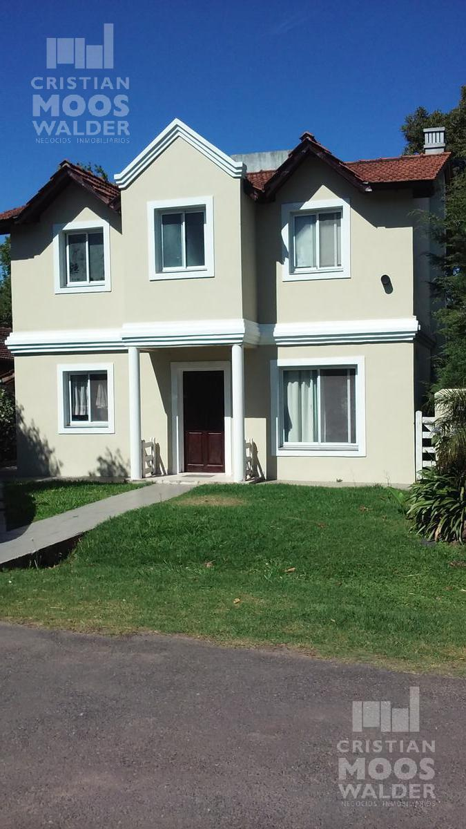 Foto Casa en Venta en  Maschwitz Club,  Countries/B.Cerrado  Maschwitz Club
