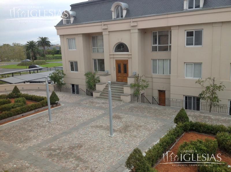 Departamento en Alquiler en Chateau del Palmar a Alquiler - $ 8.500