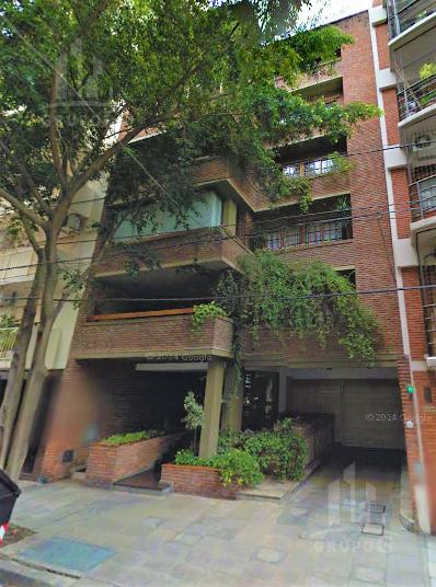 Foto Departamento en Alquiler en  Belgrano ,  Capital Federal  Arcos al 2500