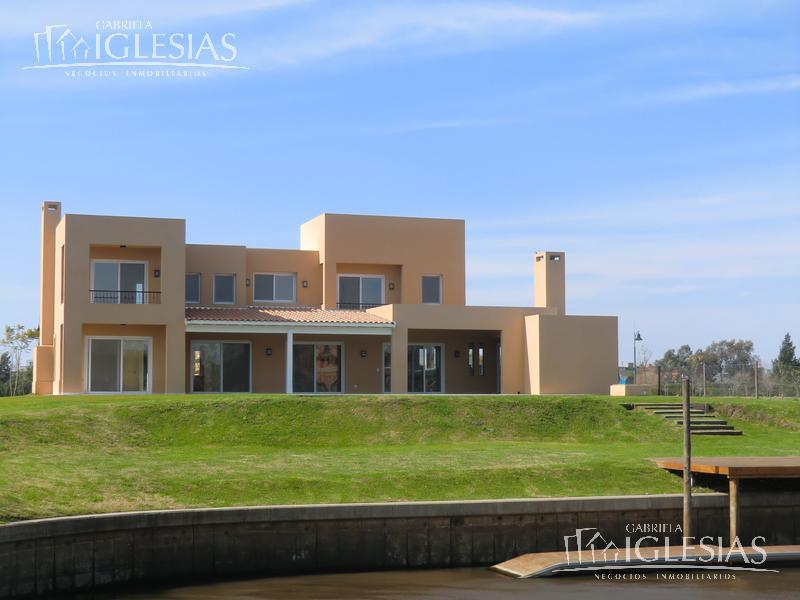 Casa en Venta en El Yacht Nordelta a Venta - u$s 1.300.000