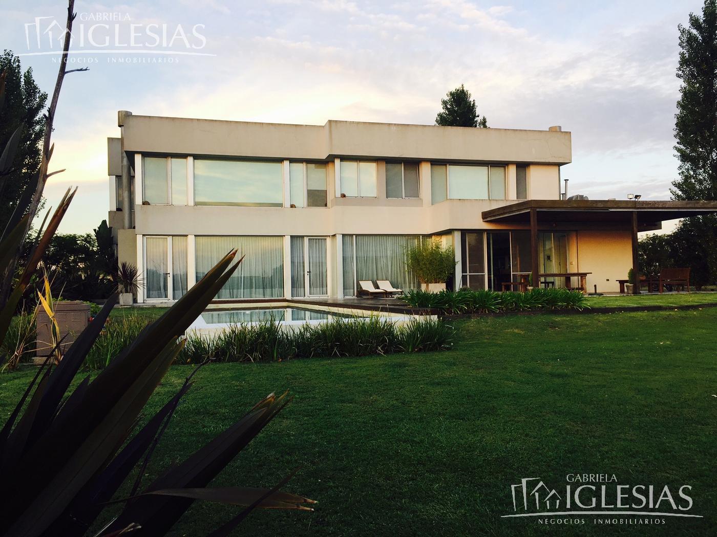 Casa en Venta en El Golf a Venta - u$s 980.000