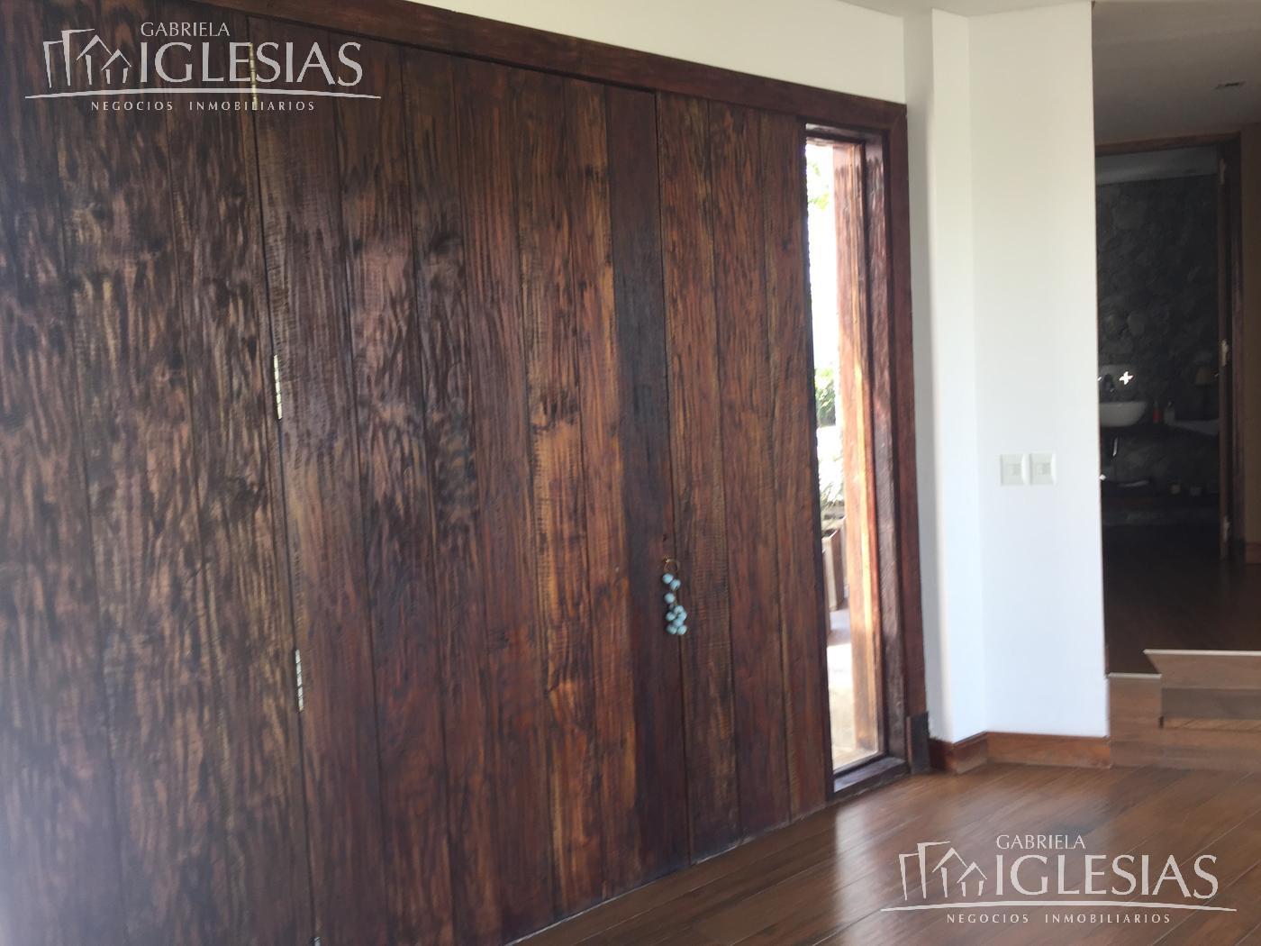 Casa en Alquiler Venta en El Golf a Alquiler - $ 100.000 Venta - u$s 1.400.000