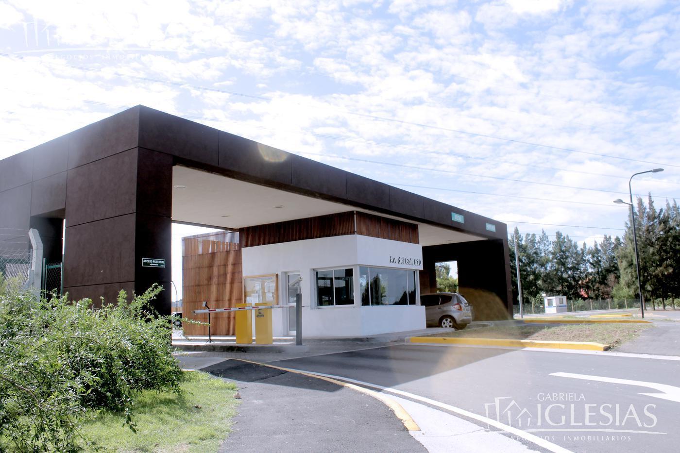 Departamento en Venta en Lago del Sendero a Venta - u$s 144.000