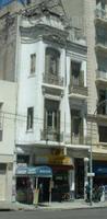 Foto Edificio Comercial en Venta en  Recoleta,  Barrio Norte  Av. Cordoba 2230/32/34