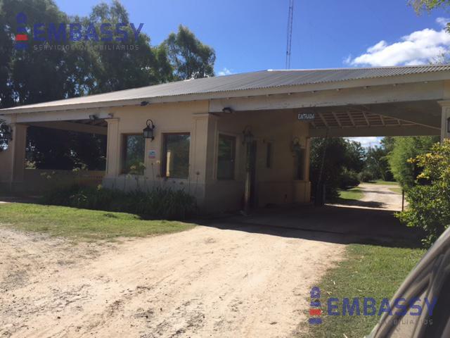 Foto Chacra en Venta en  Zarate ,  G.B.A. Zona Norte  Ruta 9 KM al 100