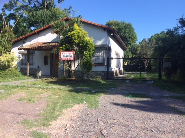 Foto Casa en Alquiler en  Monte Grande,  Esteban Echeverria  Enrique Santamarina 271