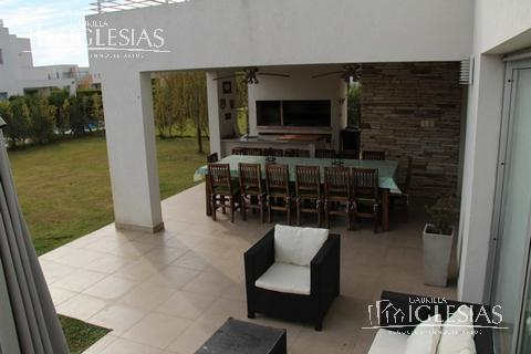 Casa en Venta en Los Alisos a Venta - u$s 538.000