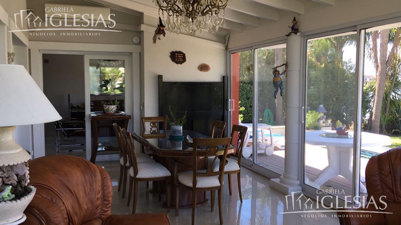 Casa en Alquiler en Nordelta Barrancas del Lago a Alquiler - u$s 3.500