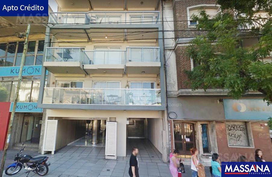 Foto Departamento en Venta en  Palermo Soho,  Palermo  AV. SCALABRINI ORTIZ al 1200