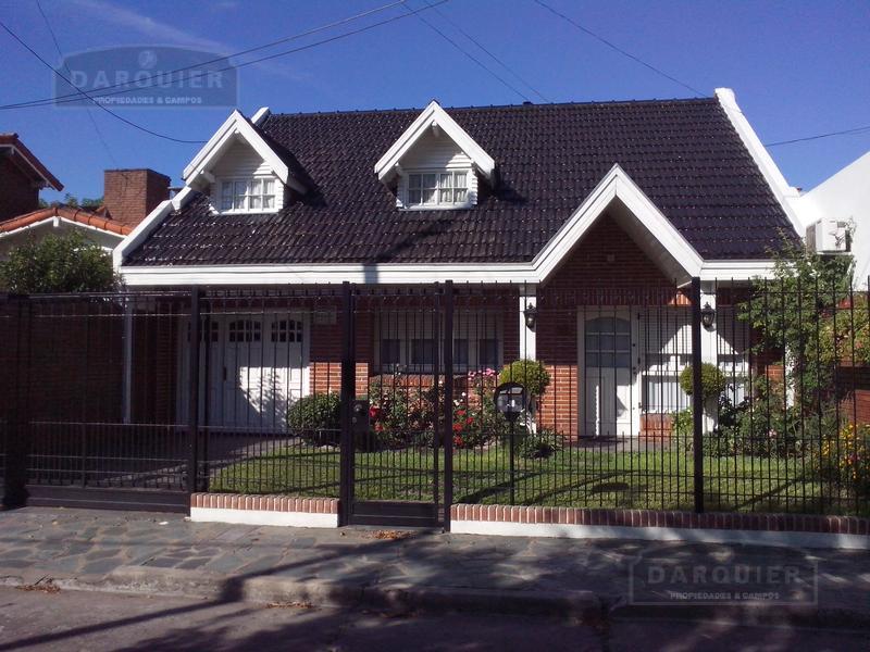 Foto Casa en Venta en  Jose Marmol,  Almirante Brown  Dorrego 73