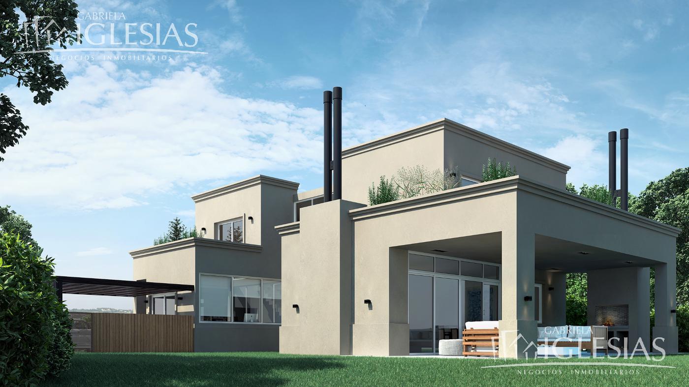 Casa en Venta en San Francisco a Venta - u$s 450.000