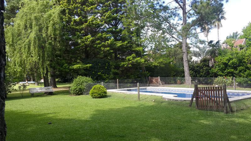 Foto Casa en Alquiler temporario | Venta en  El Ombu,  Countries/B.Cerrado  El Ombu