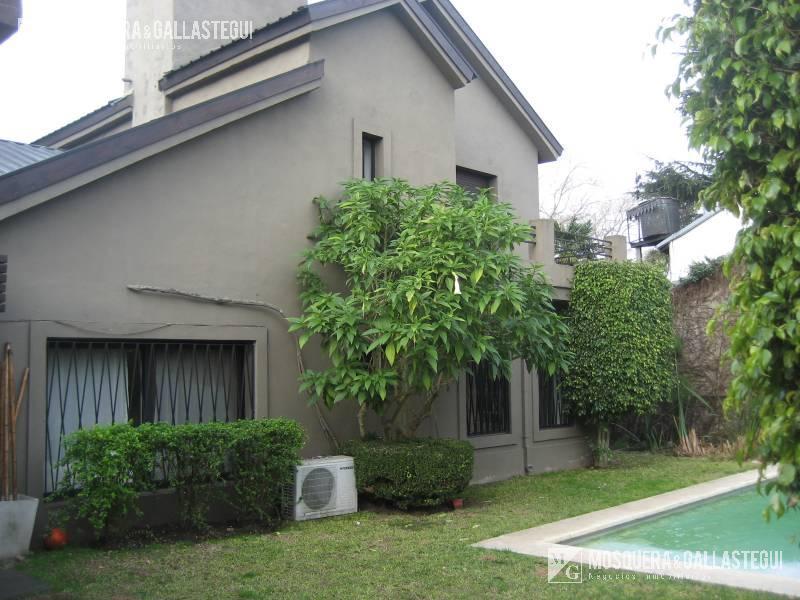 BERMEJO al 2100 - San Isidro | Las Lomas de San Isidro | Las Lomas-Horqueta