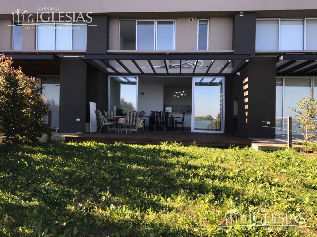 Departamento en Alquiler Venta en La Mansa a Alquiler - $ 26.000 Venta - u$s 390.000