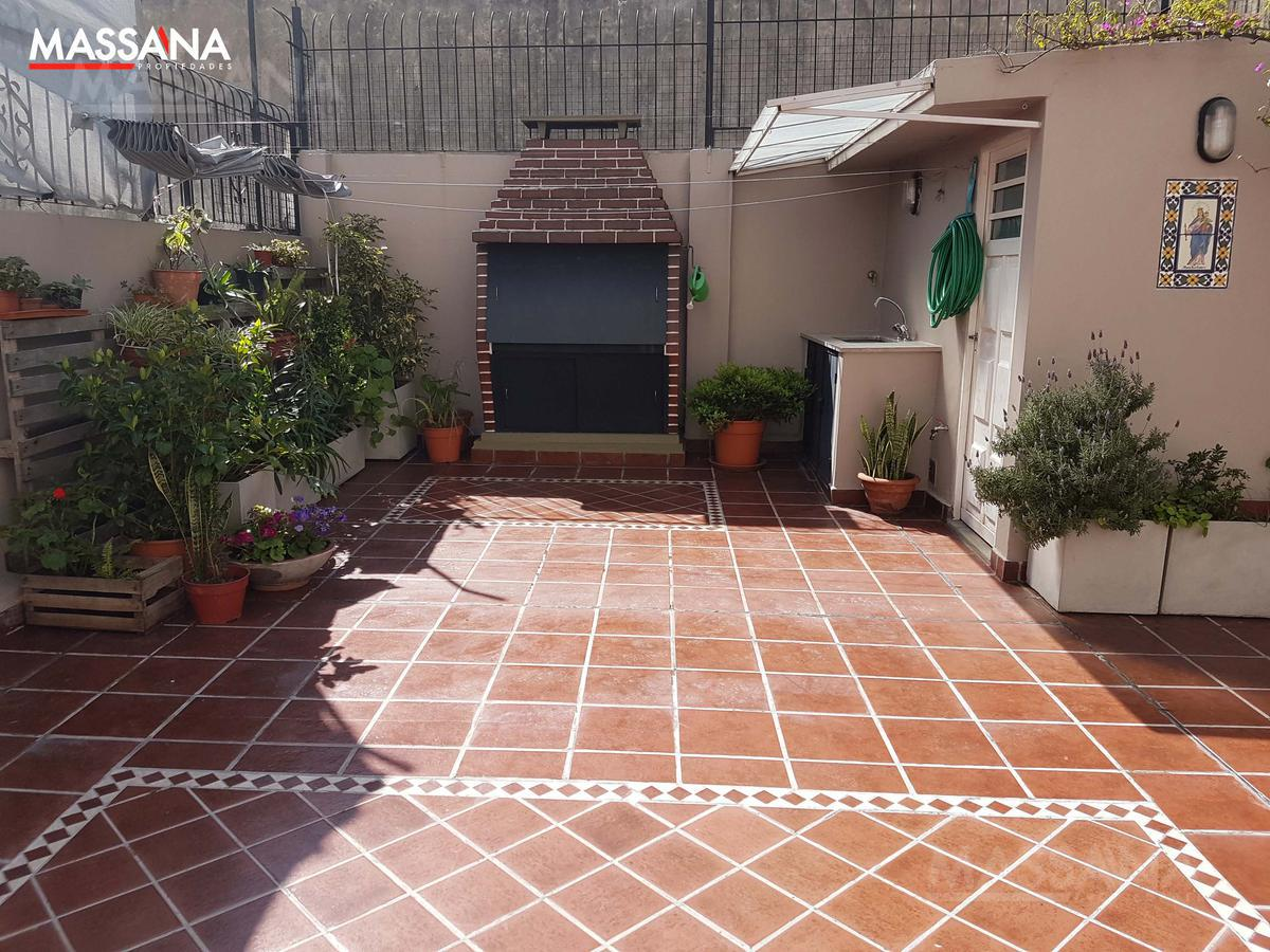 Foto Departamento en Venta en  Almagro ,  Capital Federal  COLOMBRES AL 0