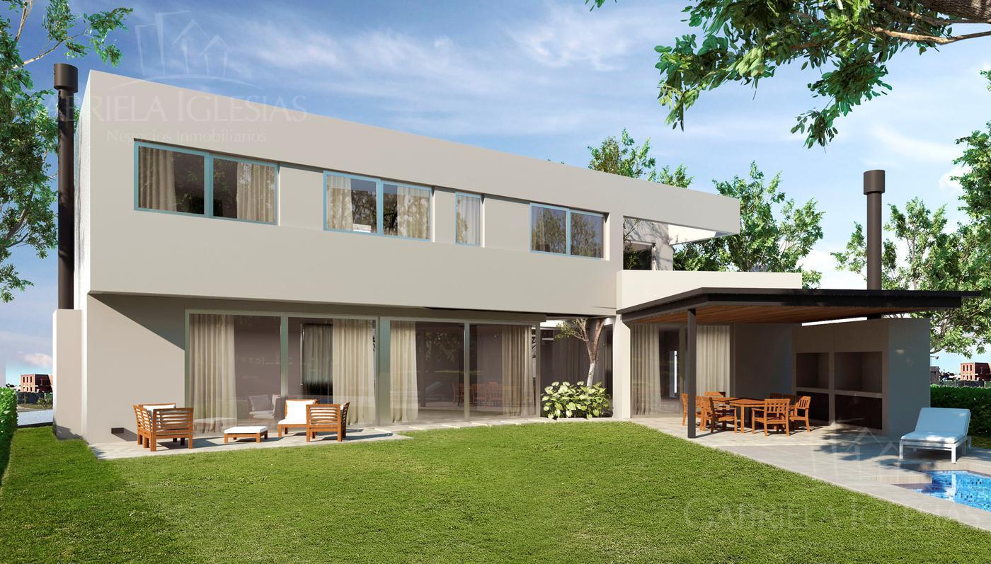 Casa en Venta en Villanueva San Francisco a Venta - u$s 479.000