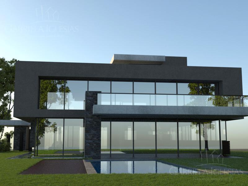 Casa en Venta en Nordelta Lagos del Golf a Venta - u$s 1.250.000