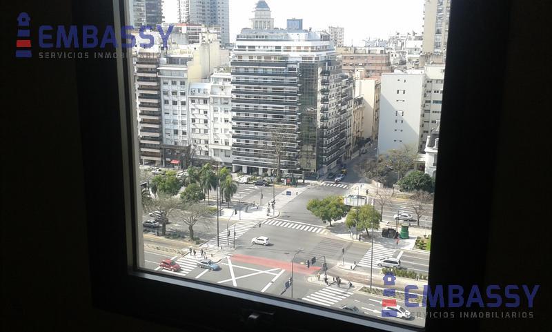 Foto Departamento en Venta en  Retiro,  Centro  cerrito al 1200