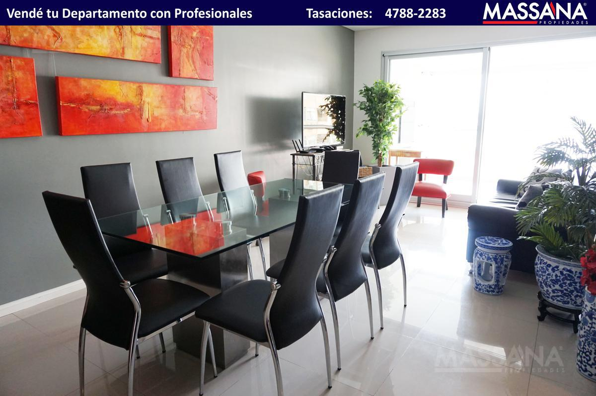 Foto Departamento en Venta en  Belgrano ,  Capital Federal  MENDOZA al 2900