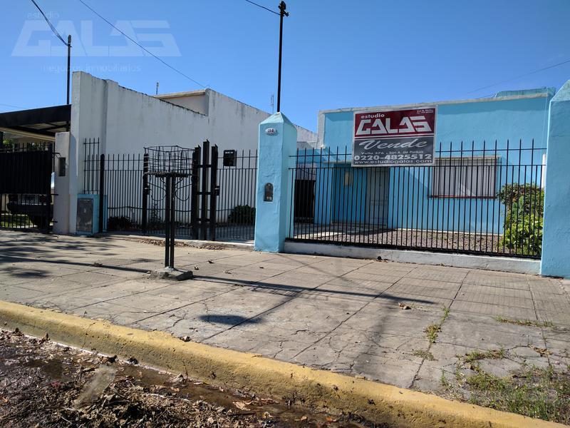 Foto Casa en Venta en  San Antonio De Padua,  Merlo  Chubut 34