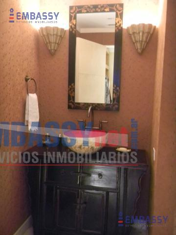 Foto Departamento en Alquiler en  Palermo ,  Capital Federal  Av Libertador 3752